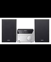Hi-fi muusikakeskus Sony cmt-sBT20 must