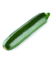 Zukini / suvikõrvits  roheline