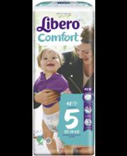 Libero Comfort 5 Teipmähe 10-14kg 48 tk.