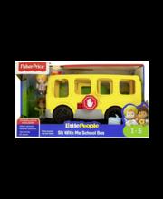 Fisher Price Koolibuss Little People Sit With Me, mänguasi 1 A+
