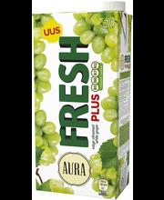 Aura Fresh plus valge viinamarja mahlajook, 2l