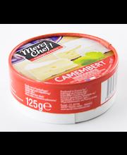 MERCICHEF VALGEHALLITUSJUUST CAMEMBERT 125 g