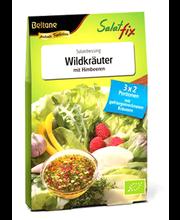 Salati maitsesegu ürtide ja vaarikaga 45 g, Öko