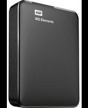 Väline kõvaketas 4TB