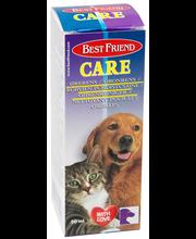 Kõrvapuhastusvahend kassidele ja koertele 50 ml