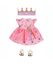Nukk BABY BORN rõivakomplekt