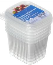 Külmutuskap 0,75 ml 5 tk