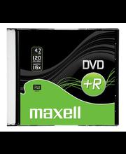 Toorik DVD+R 4,7GB 5 tk