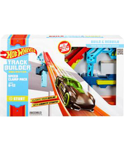 Hot Wheels autorada Speedy clamp glc92