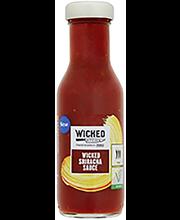 Wicked Kitchen sriracha kaste 250 ml