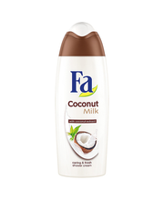 Dushigeel coconut milk 250ml