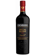 Cockburns Special Reserve Port 750 ml