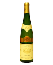 Alsace Riesling Medaille D´OR KPN Vein 13% 750 ml