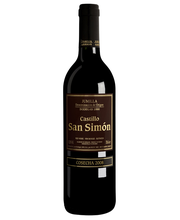 CASTILLO SAN SIMON TINTO 750 ML KPN VEIN