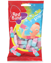 Red Band Bubble Pop 100 g