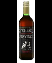 Rochester Dark Ginger alkoholivaba, 725 ml