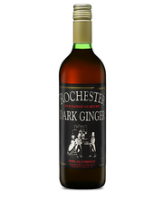 Rochester Dark Ginger ingverijook 725ml