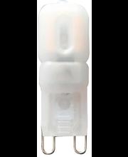 LED-lamp 2,5W G9 2700K 200LM, 2 tk