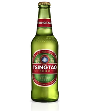 Tsingtao õlu 4,7% 330 ml