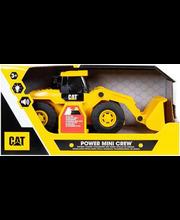 CAT mini worker teetööauto