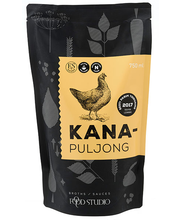 Kanapuljong,  750 ml