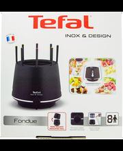 Fondüüpott Tefal Inox&Design EF256812