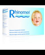 Rhinomer ninaaspiraator imikutele 1 tk