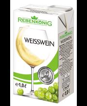 Rebenkönig Weisswein 1L