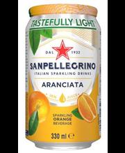 Sanpellegrino Aranciata, 330ml