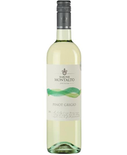 Barone Montalto Pinot Grigio KGT vein 12%, 750 ml