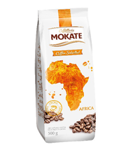 Kohvioad Crema Africa 500 g