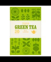 Roheline tee sidruni 20 x 2,5 g