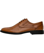 Meeste kingad, pruun 44