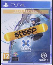 3260667f42f PS4 mäng Steep Winter Games Ed