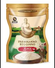 Riivjuust Parmigiano Reggiano, laagerdatud 30 kuud, 60 g
