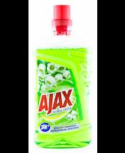 Ajax Floral Fiesta Spring Flowers üldpuhastusvahend 1 l