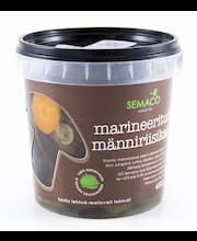 Marineeritud männiriisikad, 450 g
