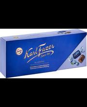 Karl Fazer piimašokolaadikompvekid mustikatrühvlitäidisega  270 g