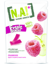 N.A! Nature Addicts Fruit Sticks vaarikanäkid 35 g