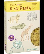 Laste pasta Safari, 300 g