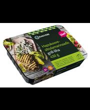 Hapukoore-sibulamarinaadis grill-liha 430 g