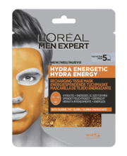 Näomask Hydra Energetic 30 g