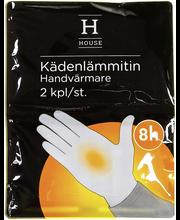 Kätesoojendaja, 2 tk