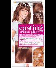 Juuksevärv casting cream gloss 635