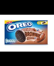 Oreo Choc´o Brownie kreemitäidisega šokolaadiküpsised 176 g