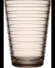 Klaas Aino Aalto 33 cl 2 tk, pellava