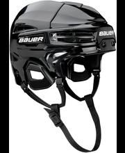 Bauer 2100 hokikiiver võrega  L must