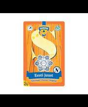 Eesti juust, viilutatud