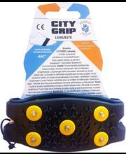 Jäätallad City Grip