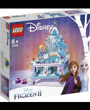 LEGO Disney Frozen II Elsa Ehetelaegas 41168